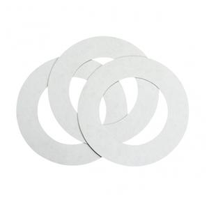 21098 - Wax Warmer Round Collar  50 pcs. /pack, 72 packs/case