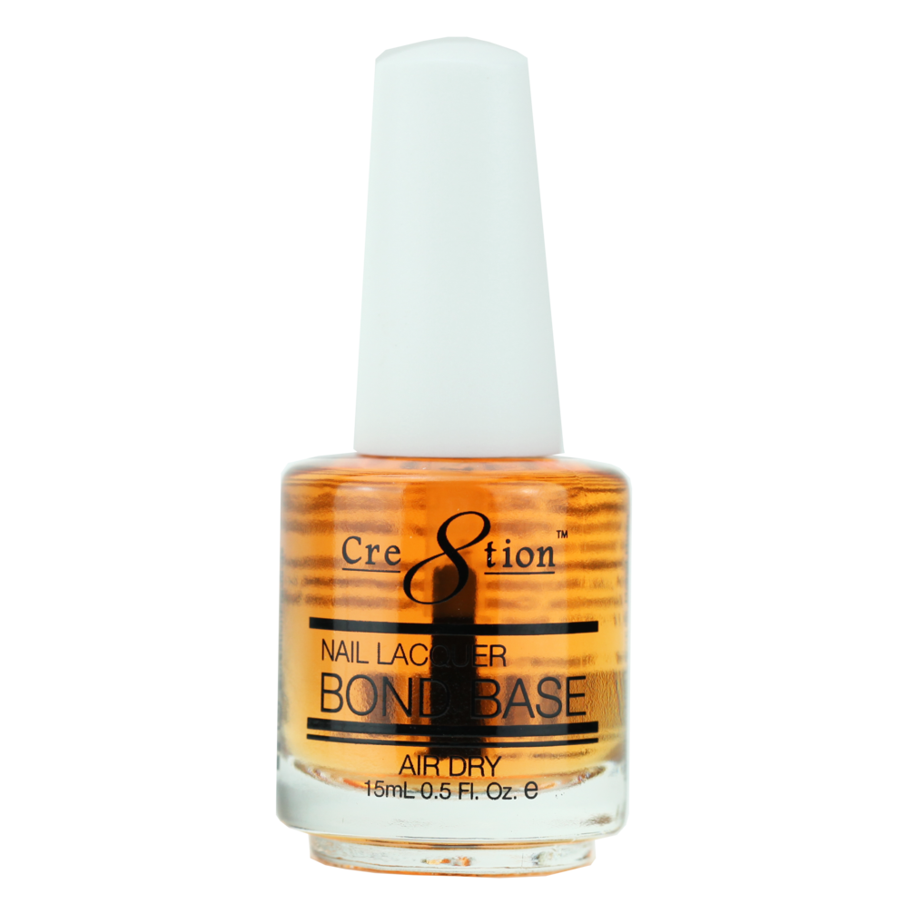 Cre8tion Nail Lacquer - Healthy Bond (Item 14005)