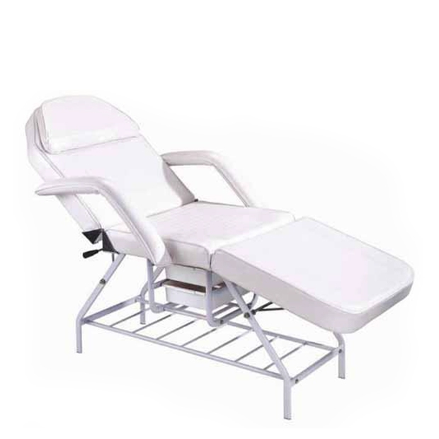 29054 - Facial & Massage Bed Fixed Model B Size 180 x 63 x 65 cm