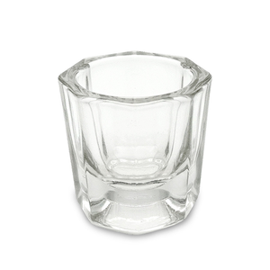 26004 - Glass Dappen Dish  400 pcs/case