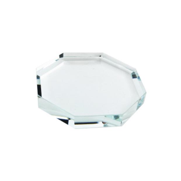 04579 - Hami Round Crystal Glue Palette  400 pcs/case