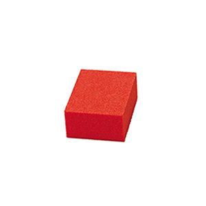 06072 - Orange Foam - White Grit 80/100  1,500 pcs/case