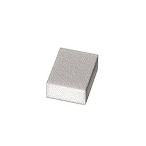 06073 - White Foam - White Grit 60/100  1,500 pcs/case