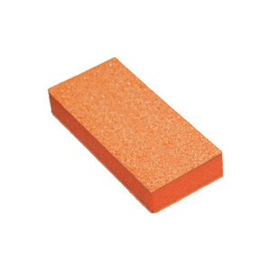 06075 - Orange Foam - 80/100  1,000 pcs/case