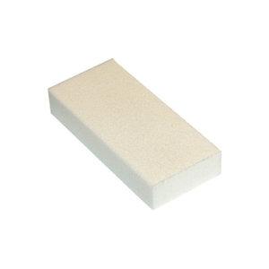 06076 - White Foam - 60/100  1,000 pcs/case