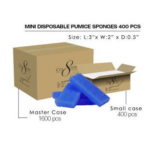 28003 - Blue  400 pcs/box, 4 boxes/case, 36 cases/pallet