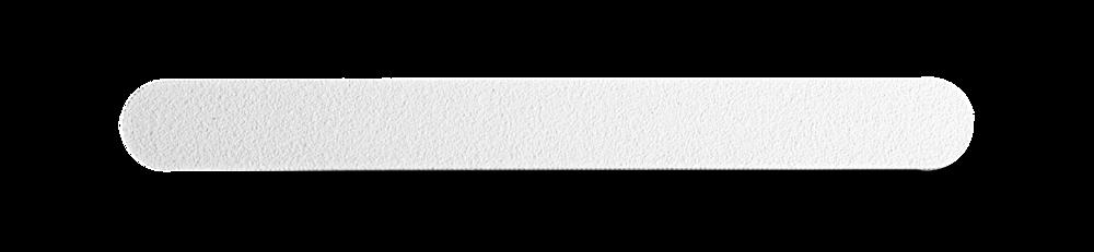 Plastic Center - White Sand  07037 - Extra Coarse 80/80 07038 - Extra Coarse 80/100 07039 - Coarse 100/100 07040 - Fine 180/180