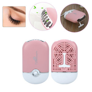 04721 - Electric Eyelash Fan / Drier