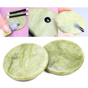 04679 - Glue Stone - Round Marble