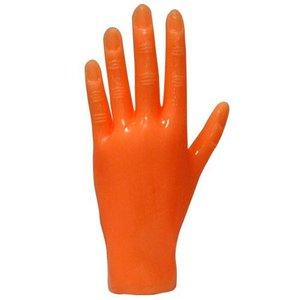 10206 -  Solid Practice Hand #50 pcs/case