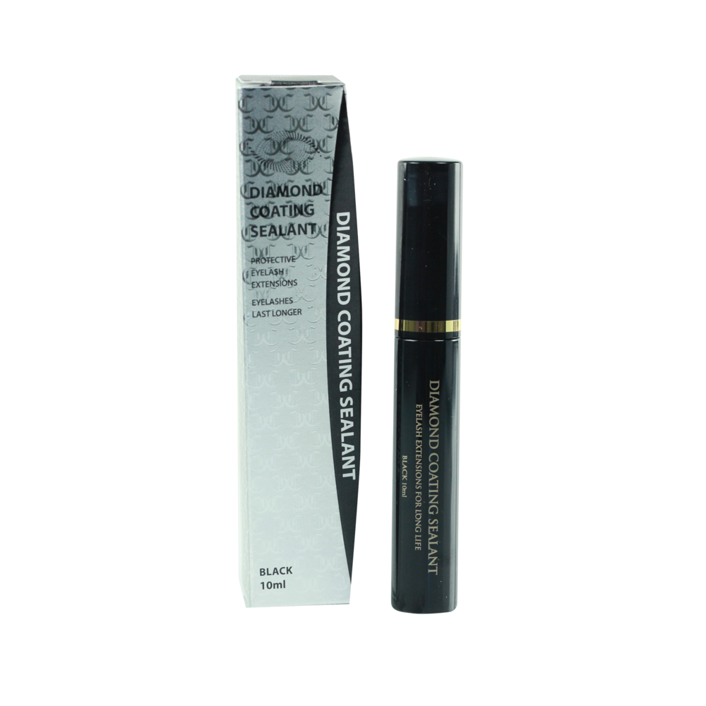 04659 - Lash Coating Mascara & Continuance BLACK  10 ml