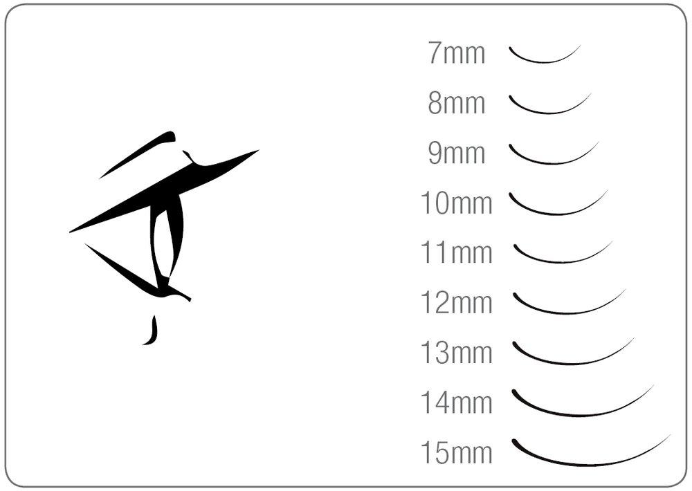 HAMI SYNTHETIC EYELASH EXTENSION SINGLE - LINE - J CURL.jpg