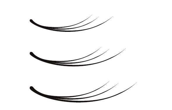HAMI SYNTHETIC EYELASH EXTENSION W-LASH - LINE.jpg