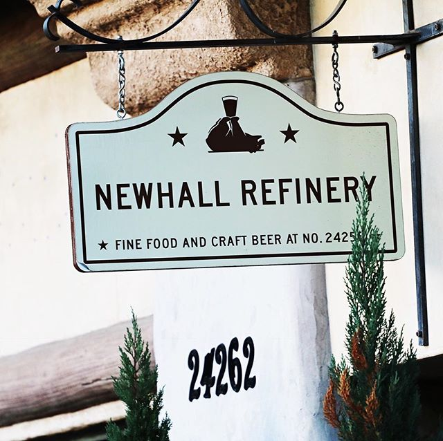 @newhallrefinery will be serving up some traditional eats and unique faire at tonight's post event mixer! Come on down after the event for a fun chance to connect with other #youngprofessionals  #santaclaritaevents #santaclarita #findyourpassion