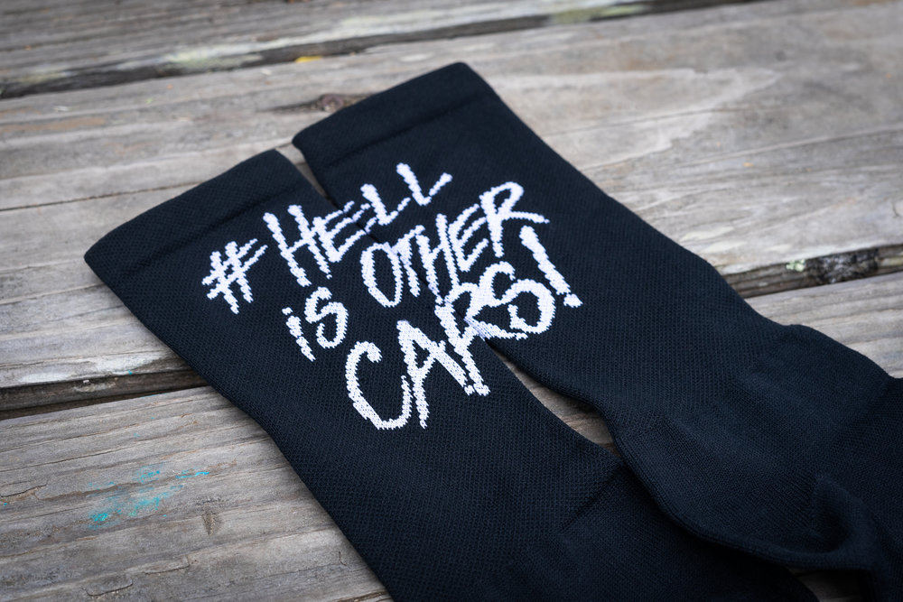 #HELL IS OTHER CARS