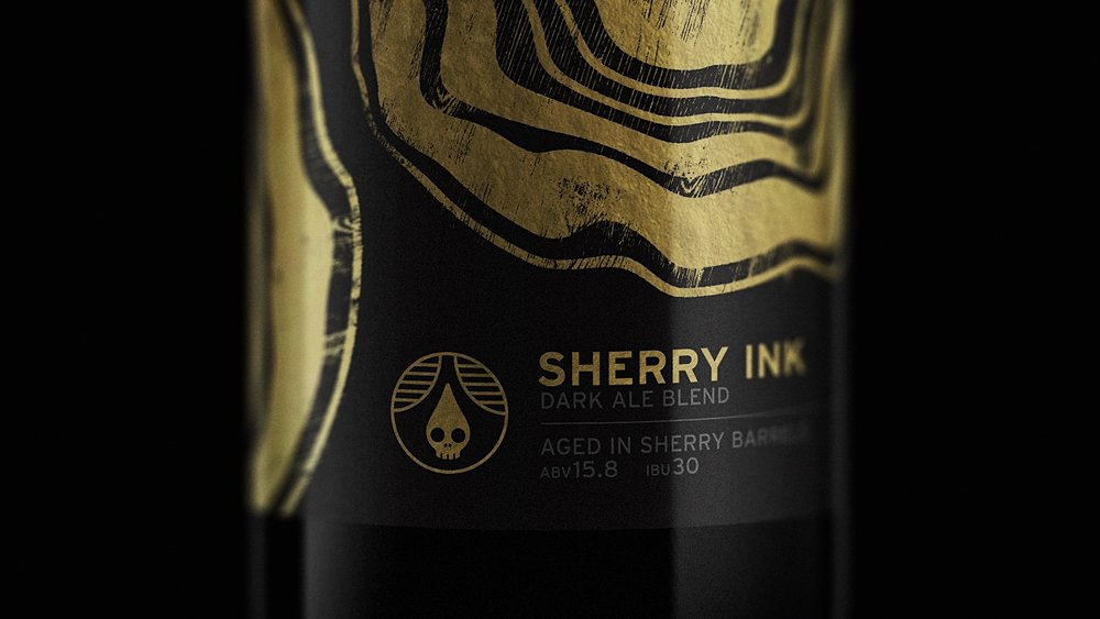 SHERRY INK