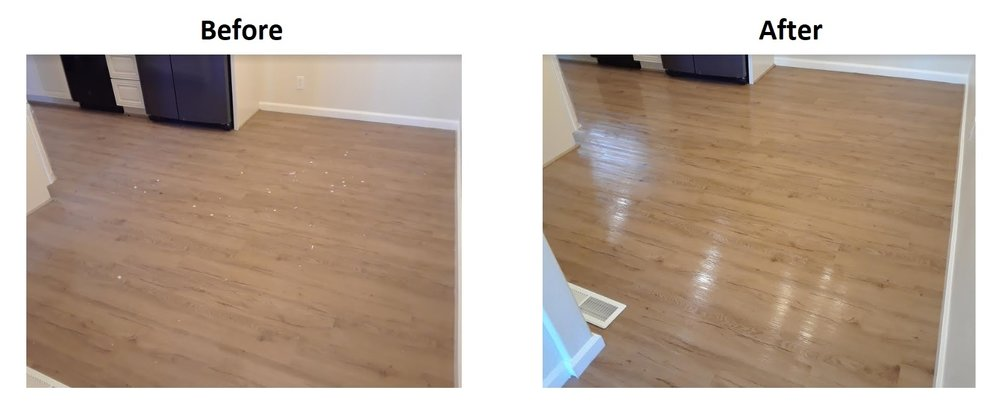 Project Gallery Page Jm Expert Cleaning Service