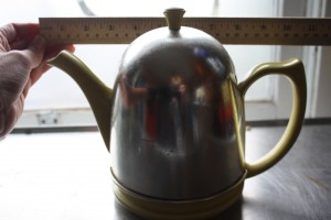 Teapot of Angst
