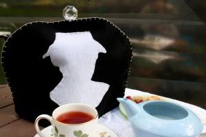 Miss Marple Tea Cozy