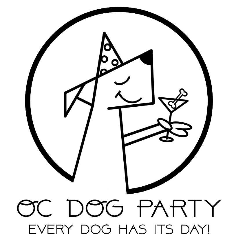 OC DOG PARTY