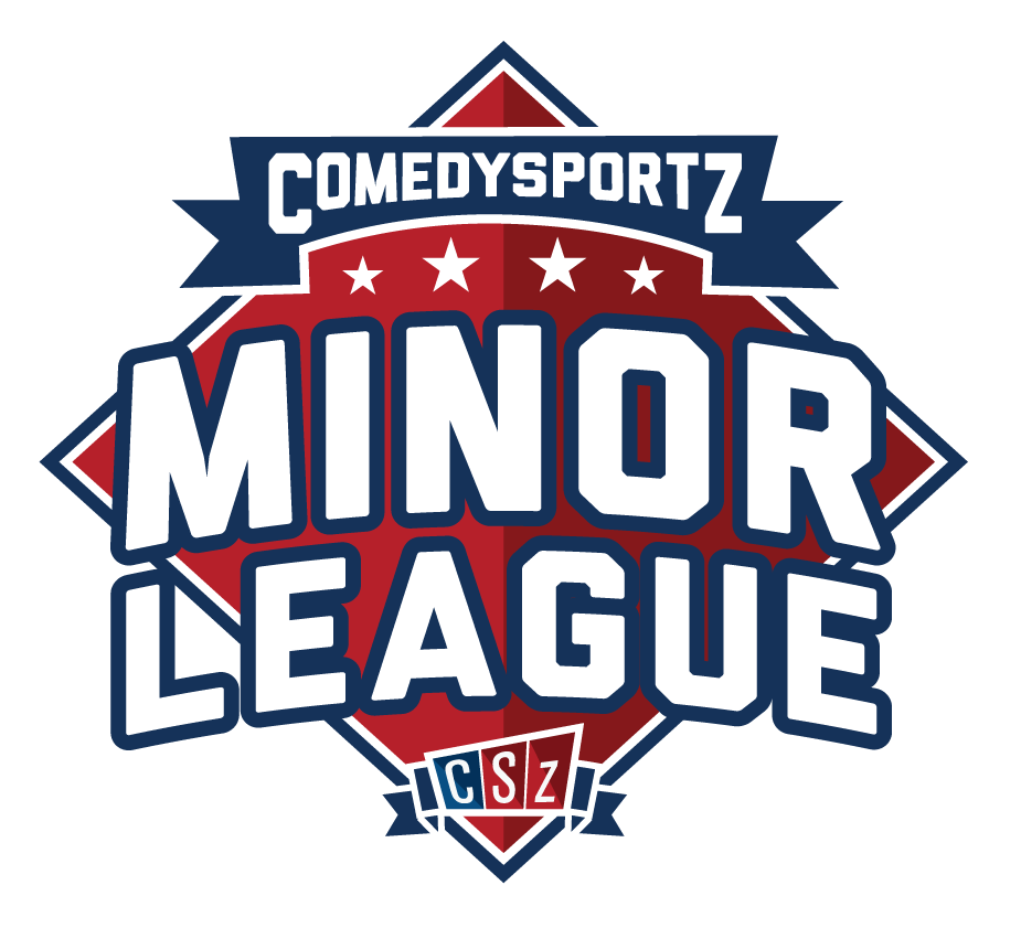 MEMBERS OF COMEDYSPORTZ SACRAMENTO MINOR LEAGUE TRAIN FOR THE MAIN STAGE IMPROV COMEDY SHOW