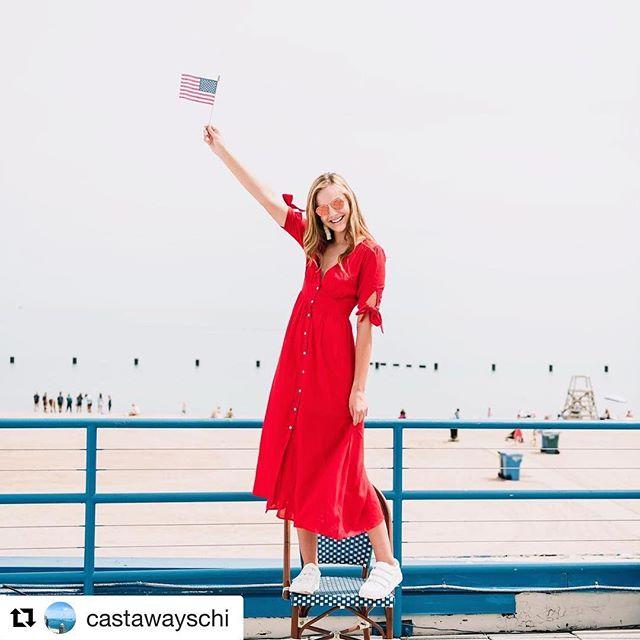 Tomorrow 🇺🇸💥🛥 @TheDJFirm takeover at @castawayschi Im on at 1pm followed by  @IamDJHeavy & @ThisIsJEM!! 📸 @ironandhoney // @aliceandwonder . . . . #castawayschicago #castaways #northavebeach #beach #citysummer #chicagobeach #summer18 #beachlife #rooftop #windycitysips #chicagobucketlist #liquorwithlunch #chicagofoodanddrink #chicagodrinkclub #eatdrinklovechicago #drink_chicago #chicagoliquidadventures #zagat #eater  #alwayshungrychi #nomnom #chicagofoodmag #buzzfeedfood #enjoyillionois #thechieye #4thofjuly #independenceday #starsandstripes #america