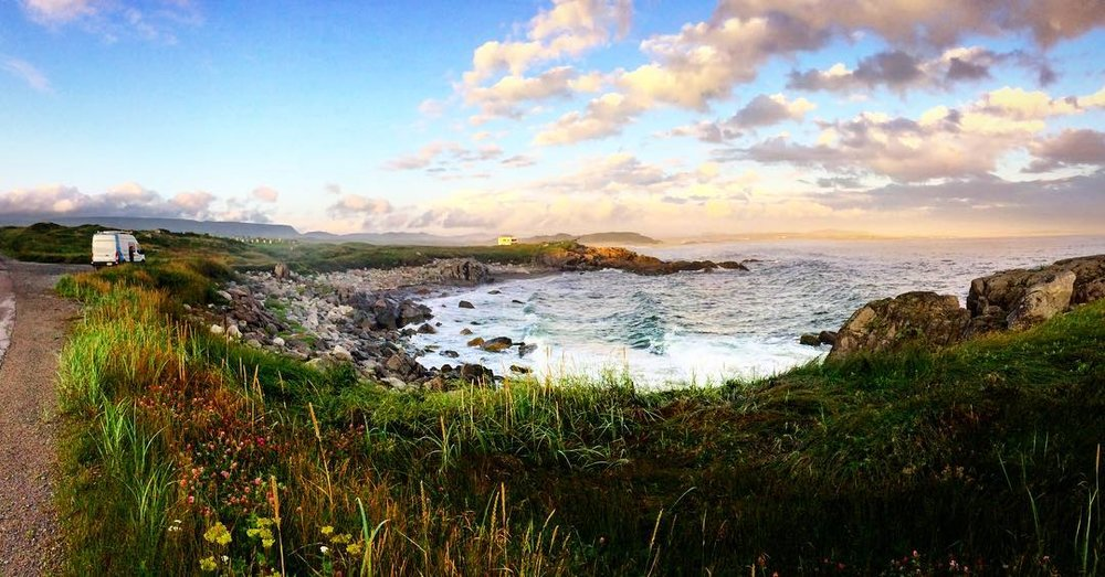 Cape Ray, Newfoundland