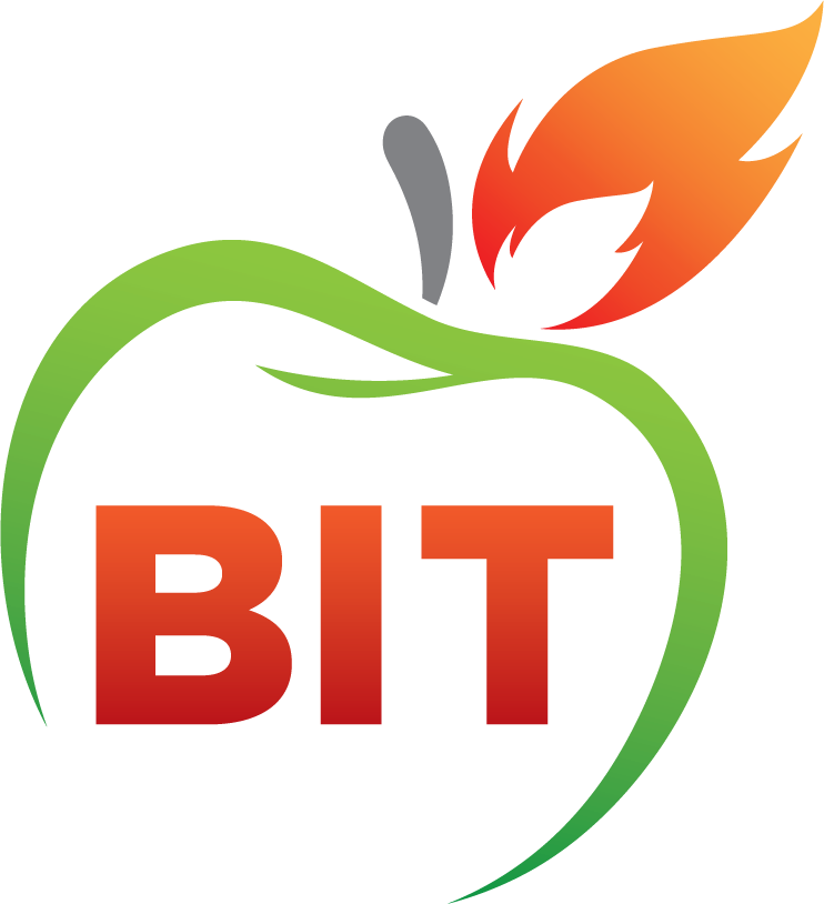 Burned In Teacher Logo BIT.png