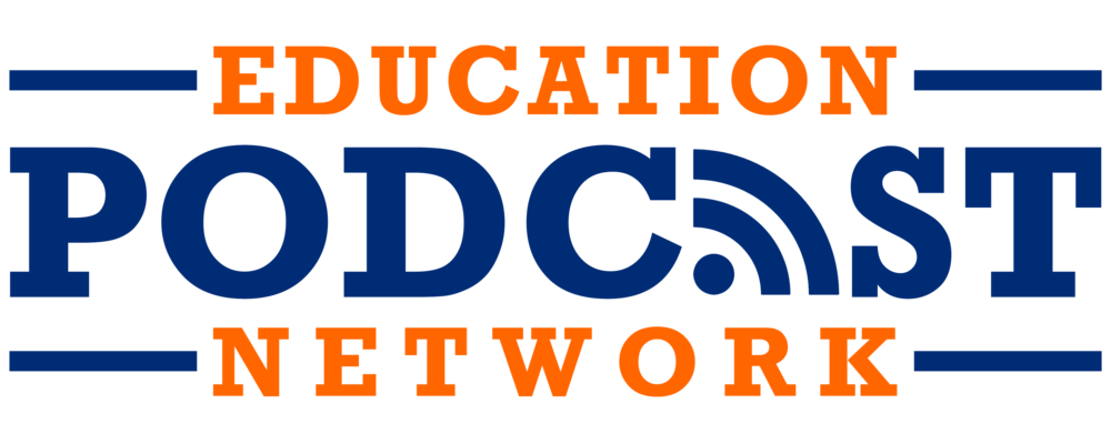 The Burned-In Teacher Podcast is a proud member of the Education Podcast Network.