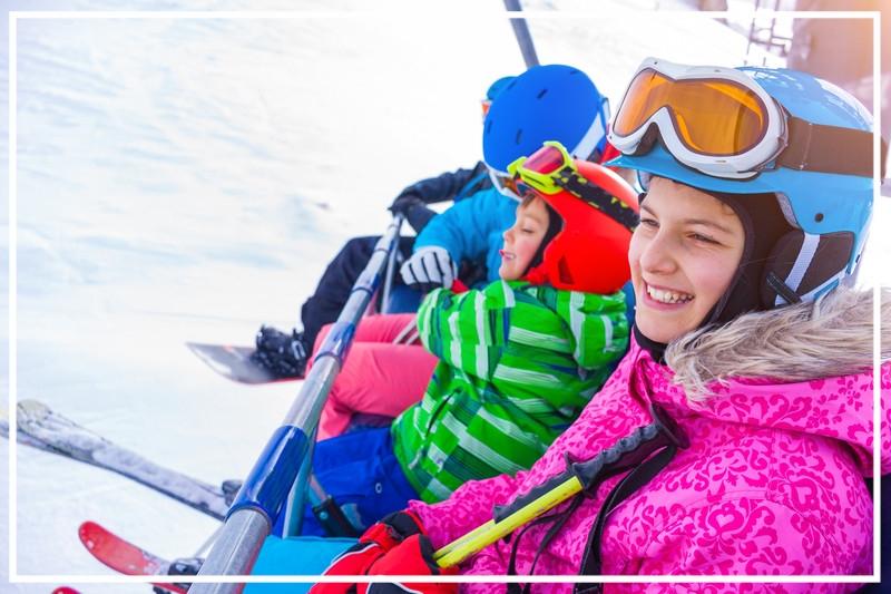 Ski / Snowboard Club - 2018-2019 Season