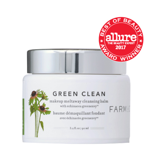 If you are interested in this makeup remover, use code GREEN70 for 20% off until October 30! More details and full ingredient list Click the Product Picture!