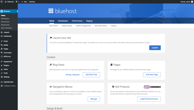 Wordpress and Bluehost.png