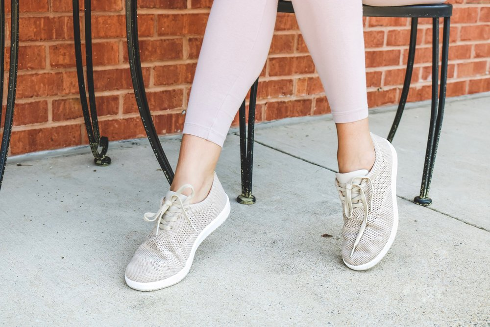 Choose from either round or flat lace styles to fit your attitude.