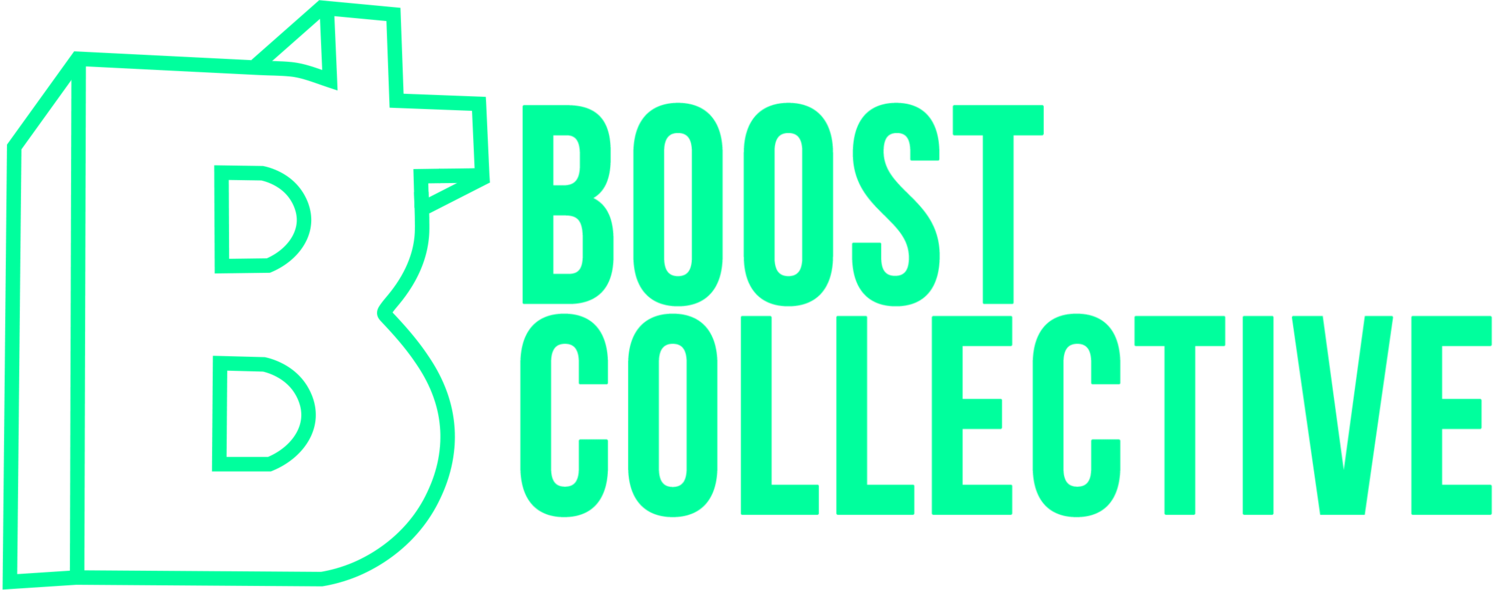 Boost Collective Coupons
