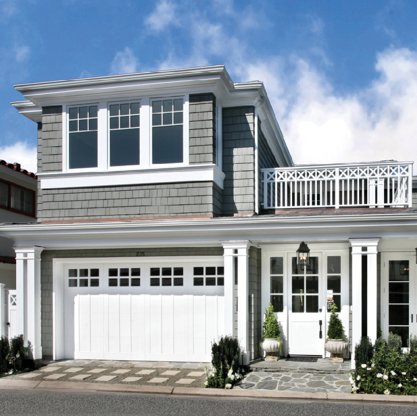 All Bay Garage Doors - Carriage House Garage Door.png