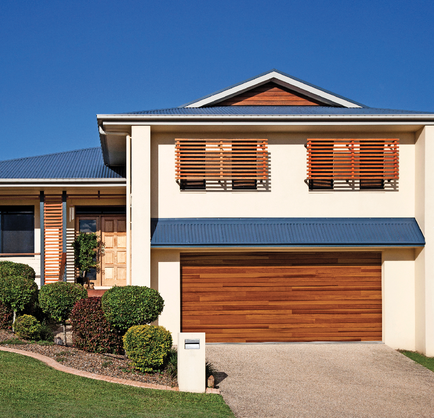All Bay Garage Doors - CHI Faux Wood Garage Doors.png