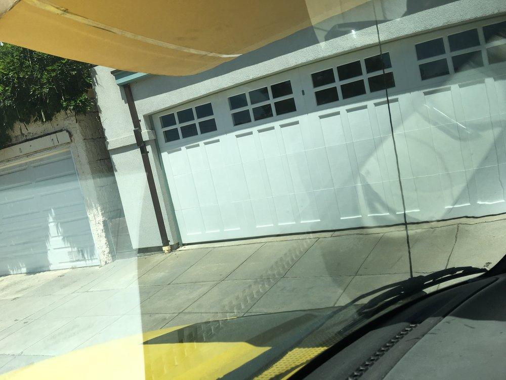 all bay garage doors - carriage house garage door - kevin chervatin - 34.JPG