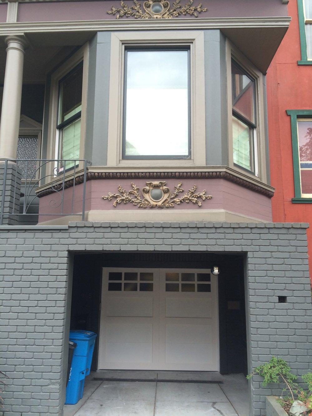 all bay garage doors - carriage house garage door - kevin chervatin - 14.jpg