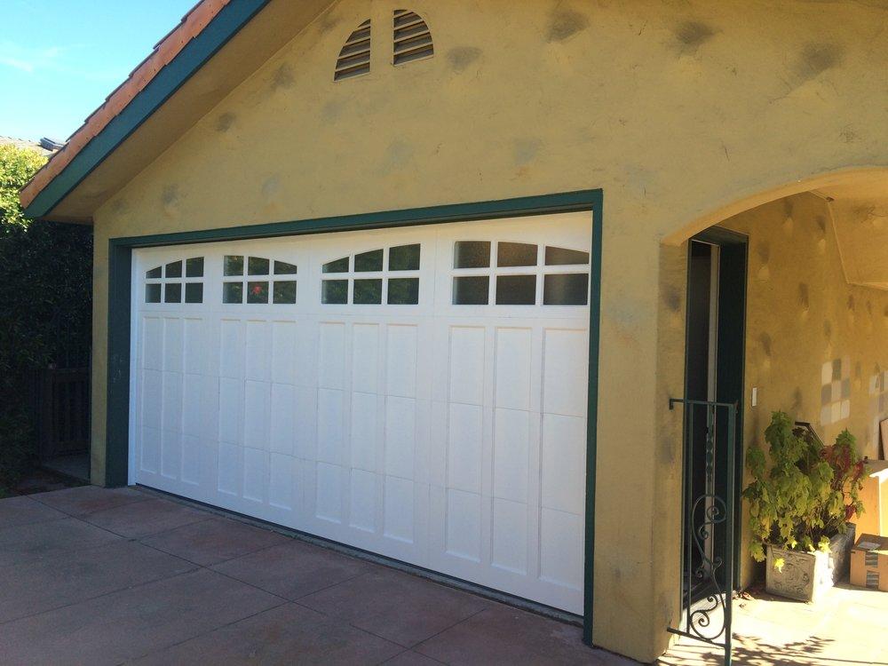 all bay garage doors - carriage house garage door - kevin chervatin - 12.JPG