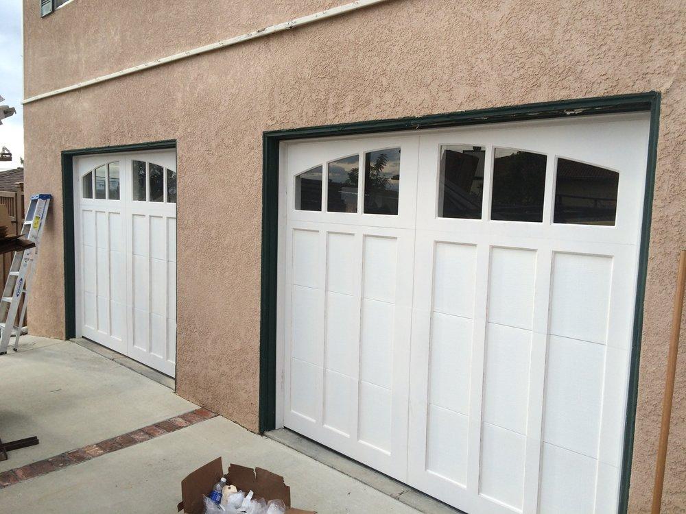 all bay garage doors - carriage house garage door - kevin chervatin - 8.JPG