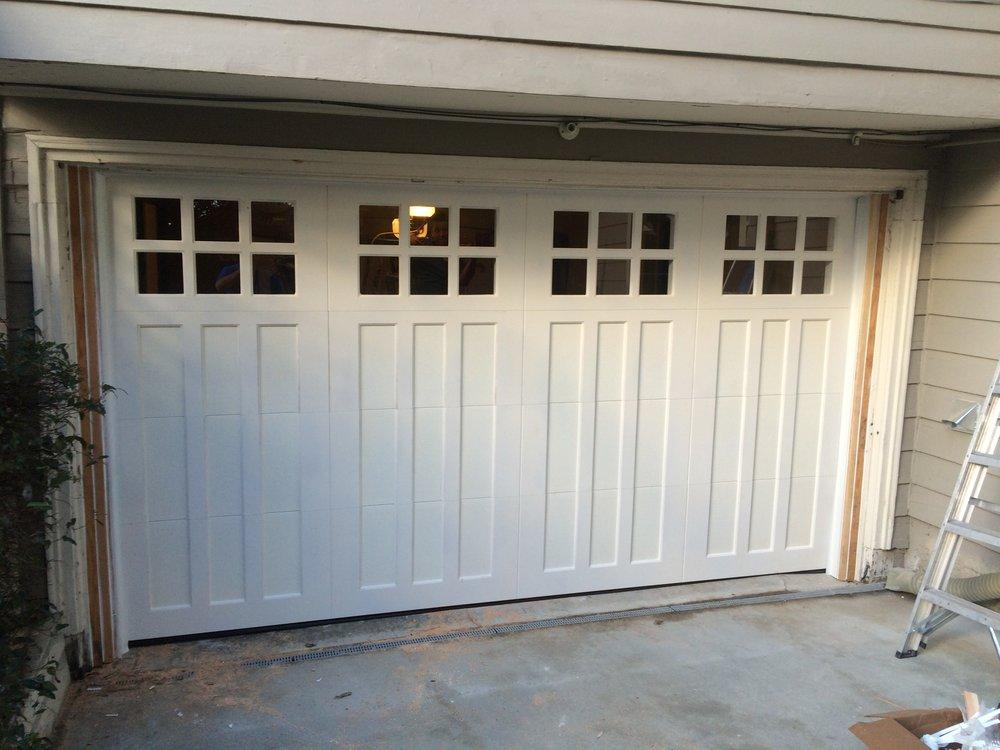 all bay garage doors - carriage house garage door - kevin chervatin - 6.JPG