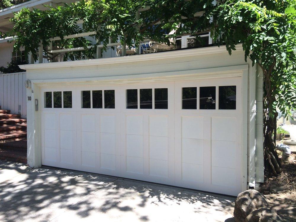 all bay garage doors - carriage house garage door - kevin chervatin - 1.JPG