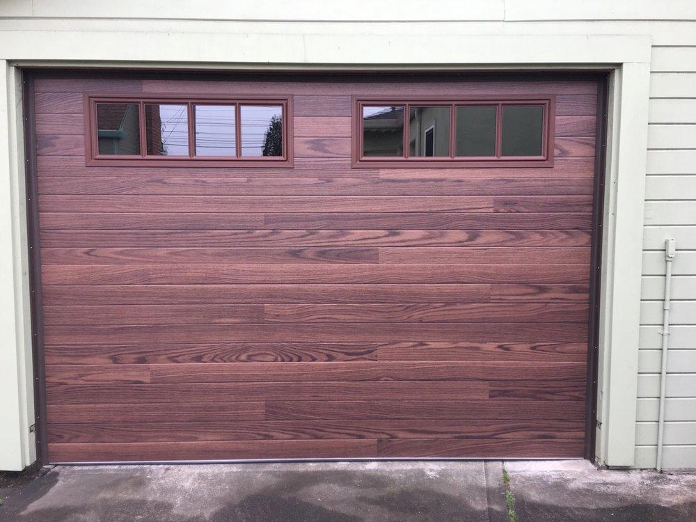 all bay garage doors - kevin chervatin - CHI faux woodtones garage door - 8.jpg