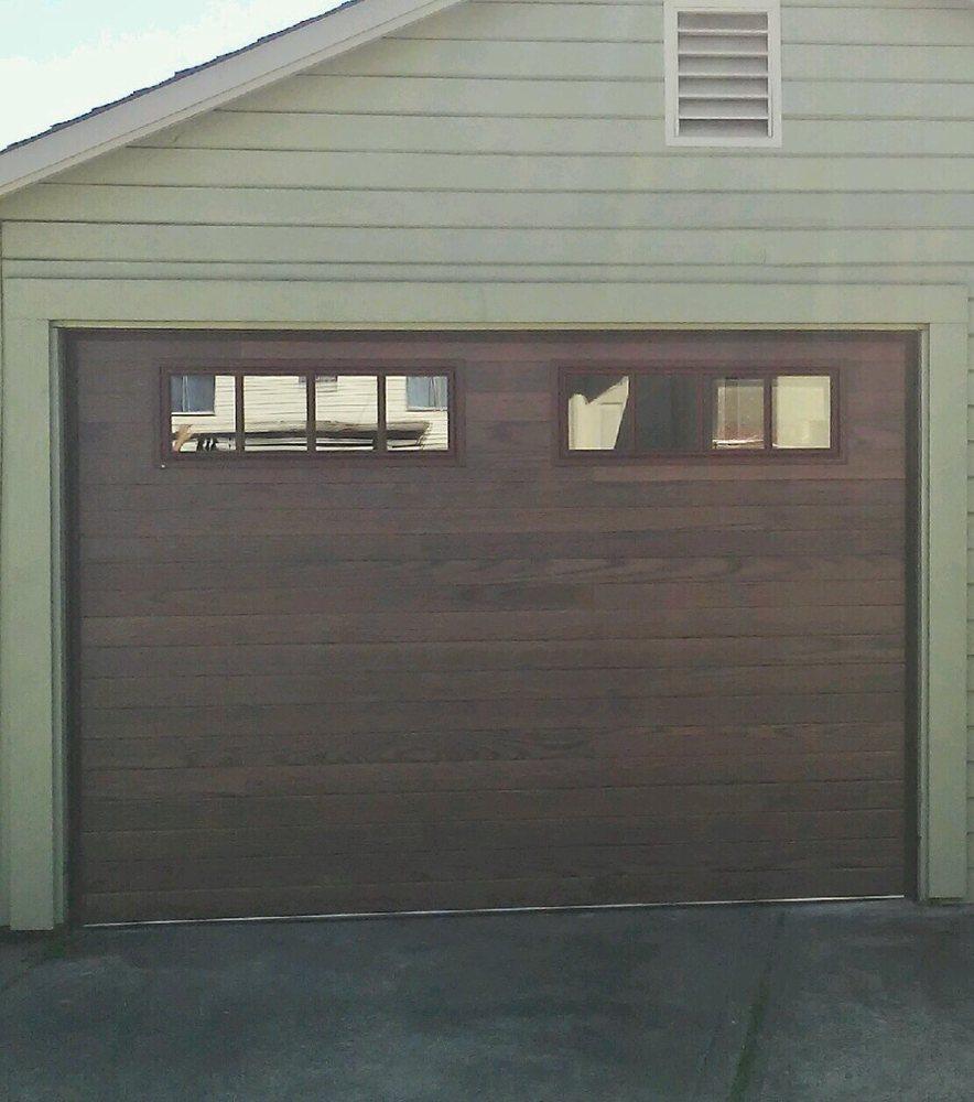 all bay garage doors - kevin chervatin - CHI faux woodtones garage door - 10.jpg