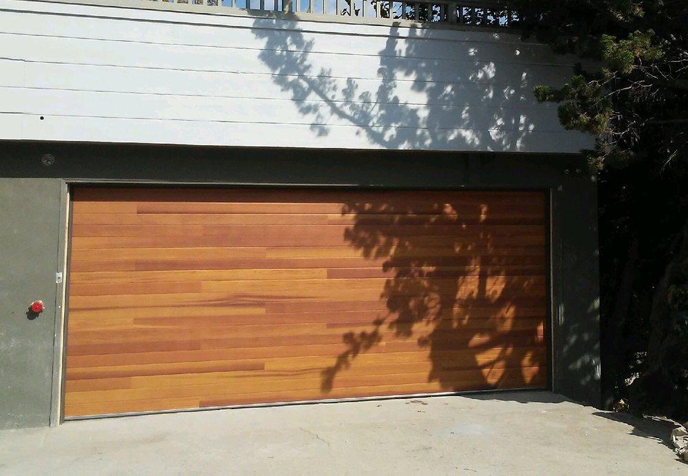 all bay garage doors - kevin chervatin - CHI faux woodtones garage door - 11.jpg