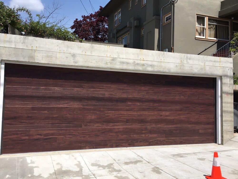 all bay garage doors - kevin chervatin - CHI faux woodtones garage door - 12.jpg