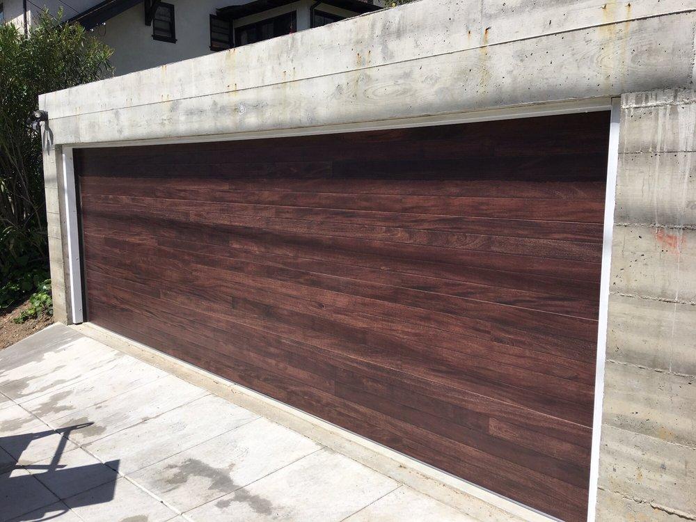 all bay garage doors - kevin chervatin - CHI faux woodtones garage door - 13.jpg