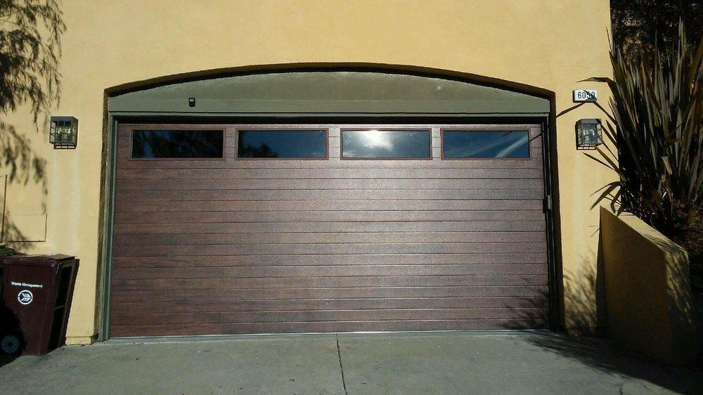all bay garage doors - kevin chervatin - CHI faux woodtones garage door - 19.jpg