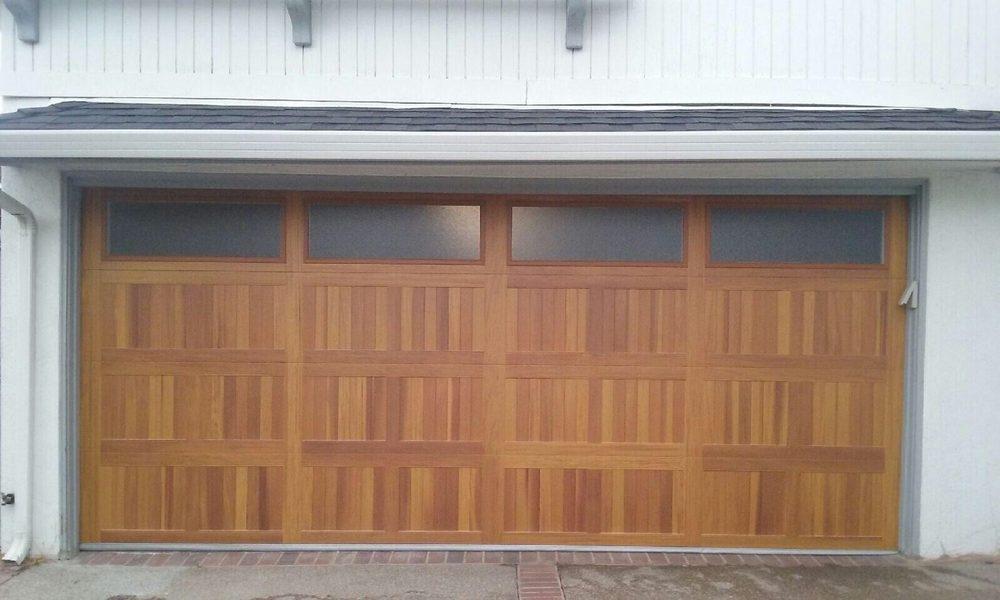 all bay garage doors - kevin chervatin - CHI faux woodtones garage door - 21.jpg
