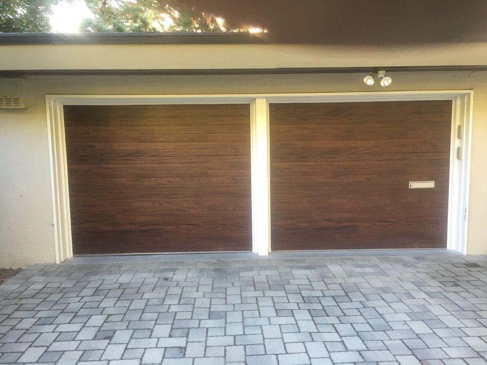 all bay garage doors - kevin chervatin - CHI faux woodtones garage door - 22.jpg